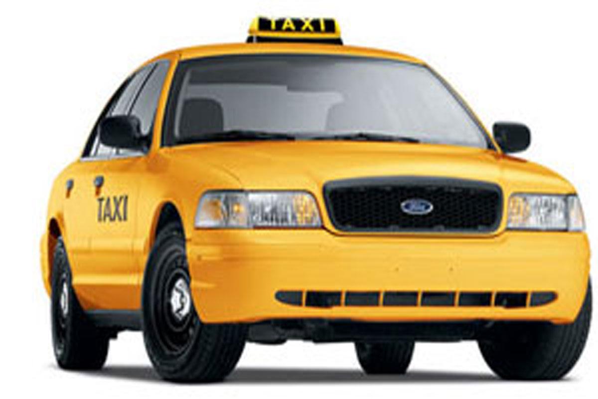 Honolulu taxi cabs honolulu airport shuttle hawaii taxi service - Order a cab ...
